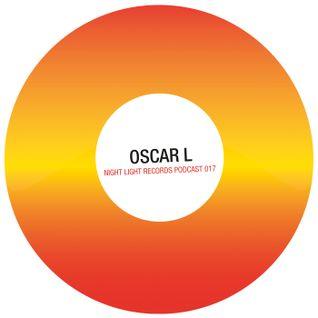 Oscar L - Night Light Records Podcast 017