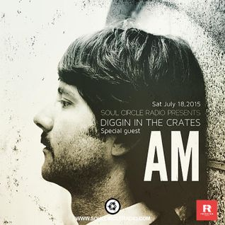 Diggin In The Crates Vol. II - AM #128