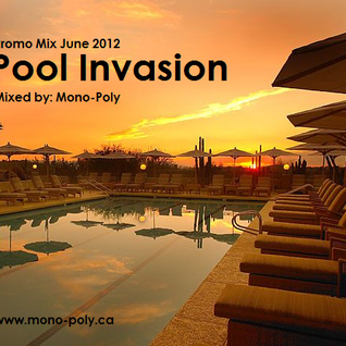 Mono-Poly - Pool Invasion (Promo Mix Juin 2012)