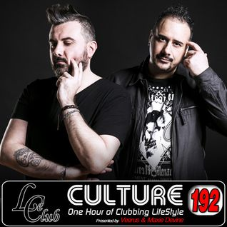 Le Club Culture - Episode 192 (Veerus & Maxie Devine)