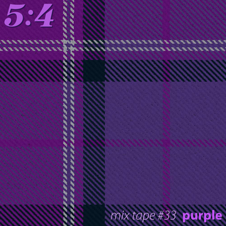 Mix Tape #33 : Purple
