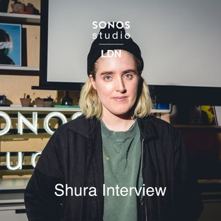Shura talks family, home and her debut LP