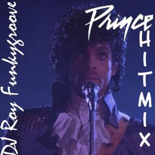 DJ Roy Funkygroove Prince Hitmix
