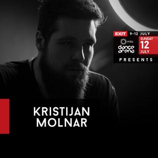 Kristijan Molnar - EXIT 2015 Promo Mix