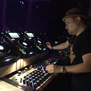 Louie Vega - June 2016