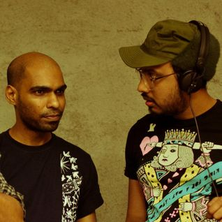 Reji/rayG - Opening set for Bandish Projekt @ Bonobo (August 18th 2012 - Mumbai)