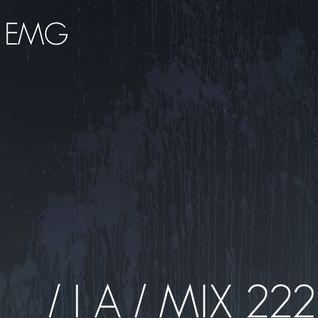 IA MIX 222 EMG
