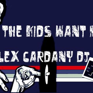alex cardany dj-minimal tech live session 2011