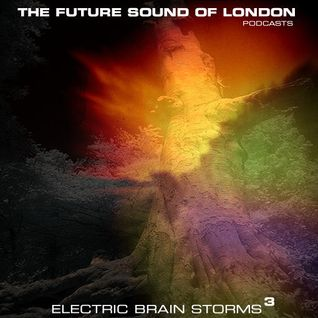 The Electric Brain Storms 105