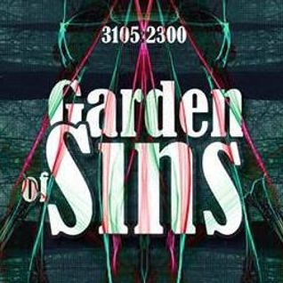 3105 ~ Parking Lot Project III ~ The Garden of Sins ~ Promo 30min Mix by Spare Me