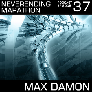 Neverending Marathon Podcast Episode 037 with Max Damon (2012-11-10)