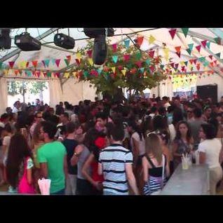 MohanRave @ Feria Doña Mencia 2012