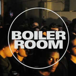 Amit - Boiler Room Mix