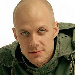 Adam Beyer live @ Timewarp 2003
