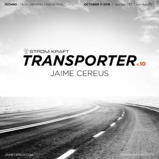Transporter v.10 @ STROM:KRAFT Radio