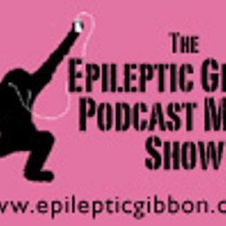 Eppy Gibbon Podcast Music Show, Episode 154 (new): The White Dwarf