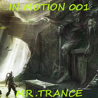 Mr.Trance - In Motion - 001