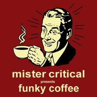 FUNKY COFFEE
