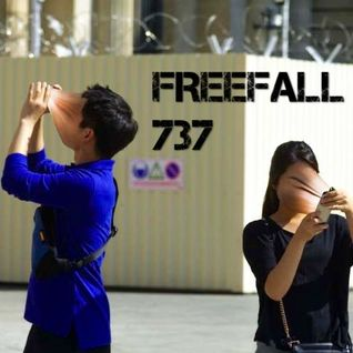 FreeFall 737