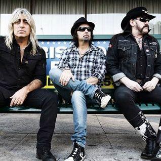 Rocktelería - Capítulo 6 - Black Velvet y Motörhead