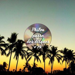 Philou passe des disques #19