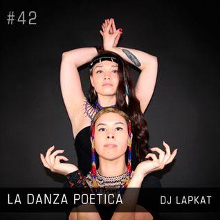 La Danza Poetica 042 Adventurous Spirits