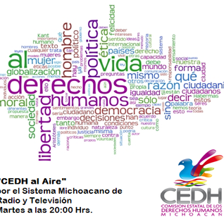 CEDH al aire candidaturas independientes