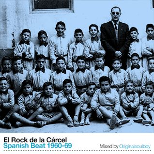 Spanish Beat 1960-69