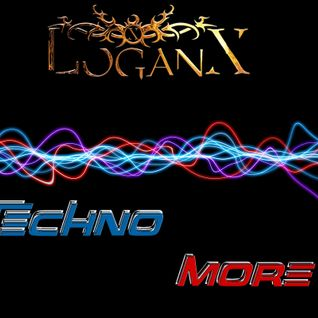 LoganX - Techno More