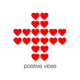 POSITIVE VIBES! Disco, Nu Jazz, Funk and Soul