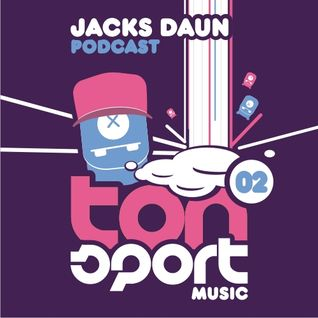 Jacks Daun - Tonsport Music Podcast