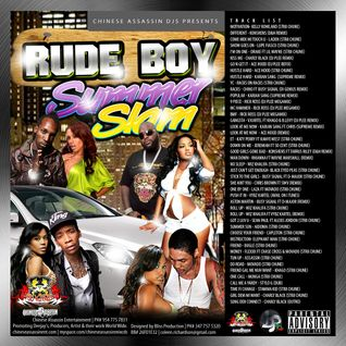 Chinese Assassin Djs Rude Boy Summer Slam