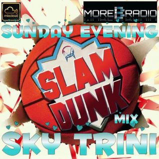 MoreBass SHOW 3  (SLAM DUNK) AIRED OCT 16TH 2016 4PM
