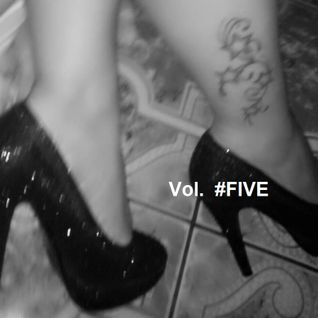 WARMup Party Soulful From The Heart Vol.Five > Compiled & Mixed By Cesare Maremonti MusicSelector®