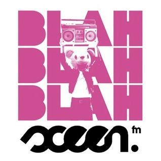 Blah Blah Blah – Sceen FM (22nd August 2013)