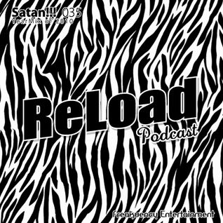 ReLoad Podcast 035 : Yearmix of 2010
