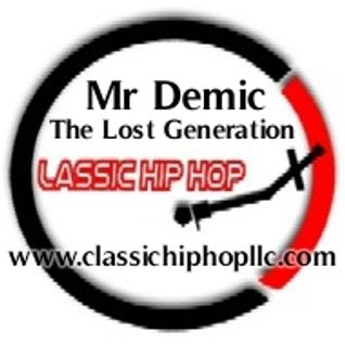 Mr Demic's Lost Generation Trip 106 [British Hip Hop] www.classichiphopll.com