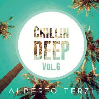 Alberto Terzi - Chillin Deep Vol. 6