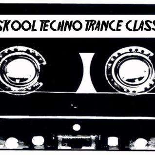 Oldschool Trance Mixtape