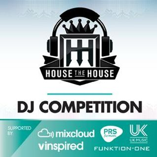House The House DJ Competition [Spektru]