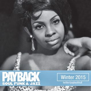 PAYBACK Soul Funk & Jazz Winter 2015 Selection