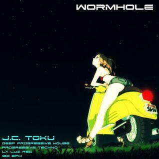J.C. TOKU@ WORMHOLE 016