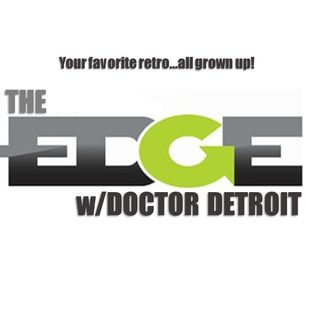 THE EDGE EPISODE 002: Your favorite retro...all grown up!