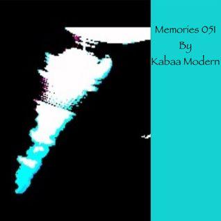 Kabaa Modern - Memories 051