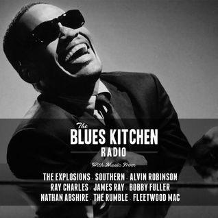 THE BLUES KITCHEN RADIO: 6th OCTOBER 2014