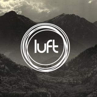 Pablo Padalina @ LUFT Culture Radio Show on 96.3FM - 003