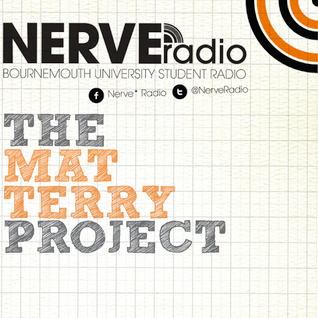 The Mat Terry Project Podcast 17/10/2012