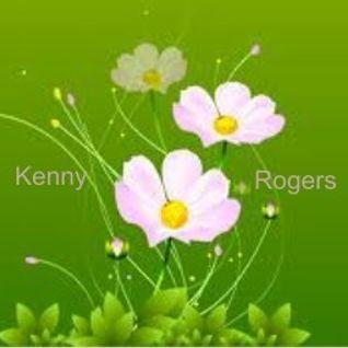 Kenny Rogers' Duet Songs