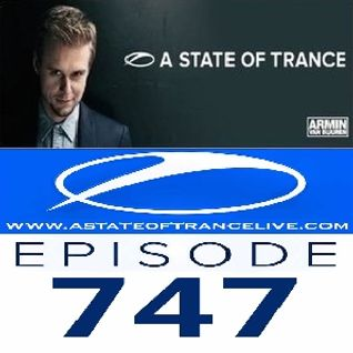 Armin van Buuren – A State Of Trance 747 - Who's Afraid of 138?! Special  (SAT-01-07-2016)