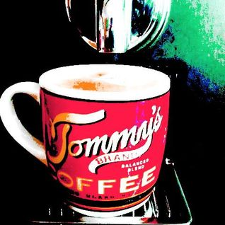♫ Lazy Weekend CoffeeTimeMix ♫ by Tom Niedez for Tanz!Effekt
